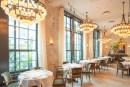 Restaurant Spotting: Le Coucou
