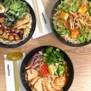 London Noodle Chain, Wagamama, Crosses the Pond to NYC