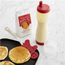 Great Xmas Gifts: Holiday Pancake Set