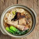 Inside Hao Noodle & Tea: The Biggest Sleeper Hit of 2016