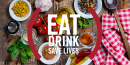 Where to Eat (RED), Drink (RED) and Save Lives This June