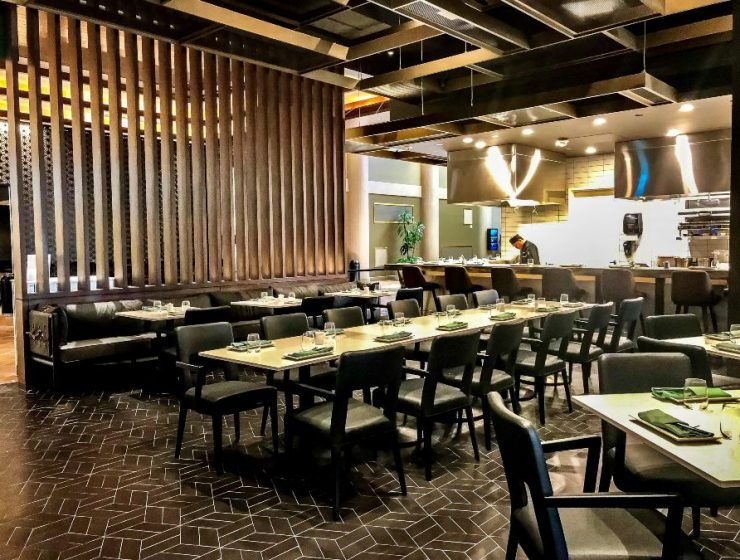 Search Results For Dining Restaurant Interior Design
