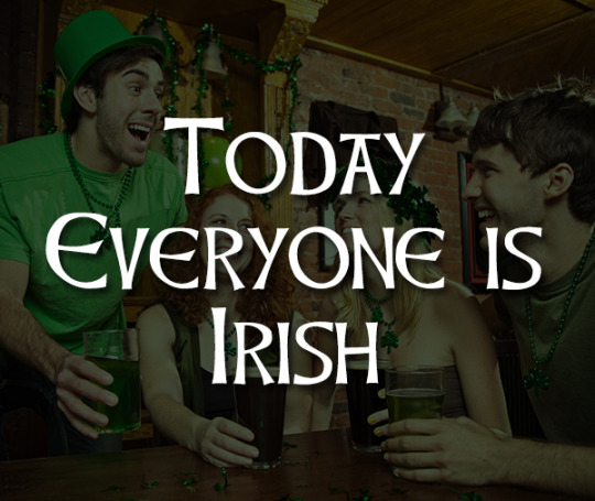 st patricks day restaurant marketing ideas