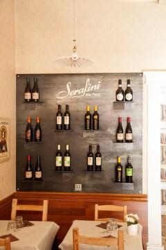 serafini bacheca vini