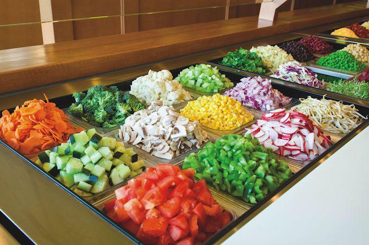 Salata Pearland Celebrates 2nd Anniversary With Half-Price Salads