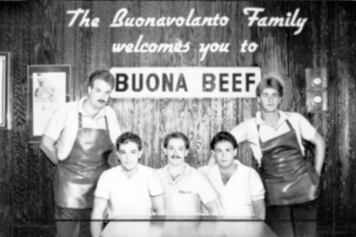Buona, Purveyors of the National Sandwich of Chicago, Celebrates Sandwich Month