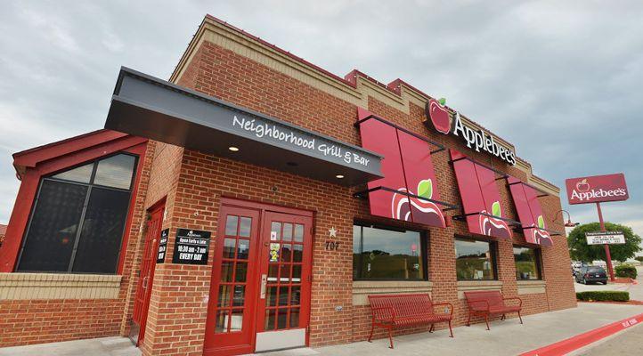 Back by Popular Demand, Applebee's in Texas Brings Back