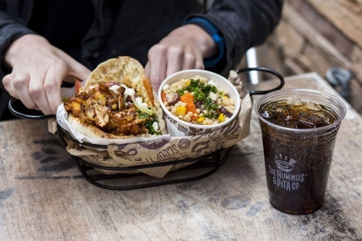 The Hummus & Pita Co. Announces New Location to Open in Danbury, Connecticut