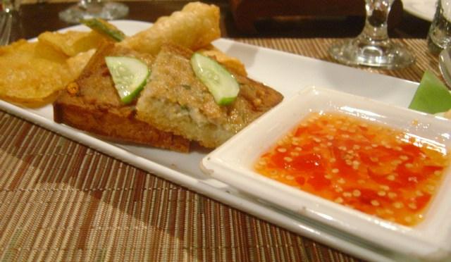 Fuchsia's Iftar Deal