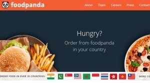 Foodpanda Restaurants Uncut