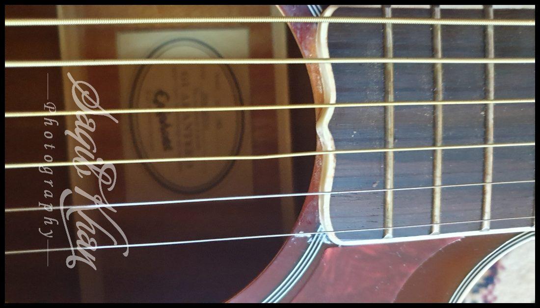 Epiphone J-200 Acoustic Guitar Daraz.pk