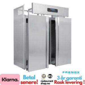 Fyseskap panel 1400 liter - Frenox PA-BL14-R290 - 000754
