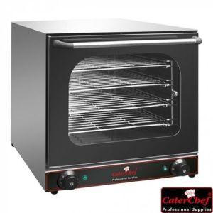 Bake off ovn - Konveksjonsovn - 2,67kw 1 fase 230V - CaterChef