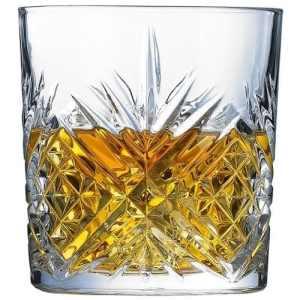 Tumbler Broadway 30cl H90 Ø85mm Glass