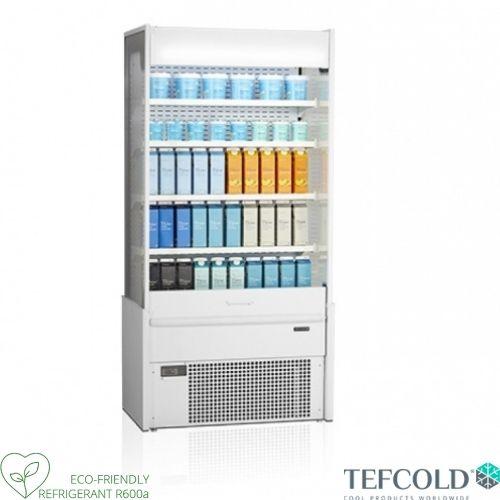 Vitrineskap – Kjølekabinett – MD900-SLIM – Tefcold