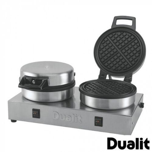 Vaffeljern - 310011 - Dualit