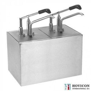 Ketchup dispenser (2x03,1L) - Hovicon