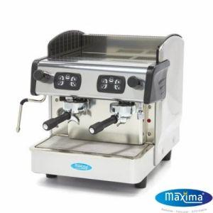 Espresso kaffemaskin Elegance Group 2 - Maxima
