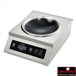 Induksjonskoketopp - 5000W - Cater Chef