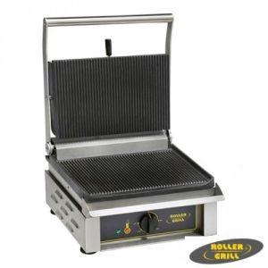 Kontakt grill Panini - Roller Grill