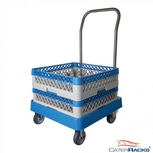 Vogn for oppvaskkurver - CR7000