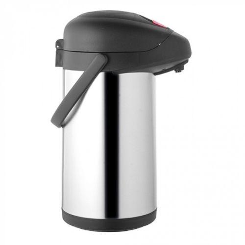 Termokanne med pumpe - 4 liter - 595030