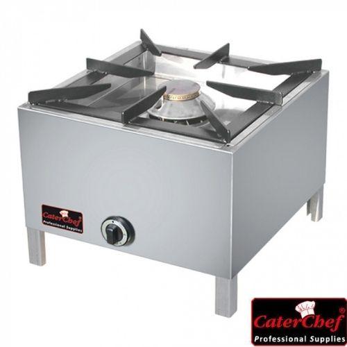 Gass kokekrakk - 11 kw - 680011 - CaterChef
