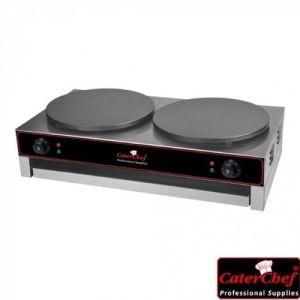 Crepe maskin - 688084- CaterChef