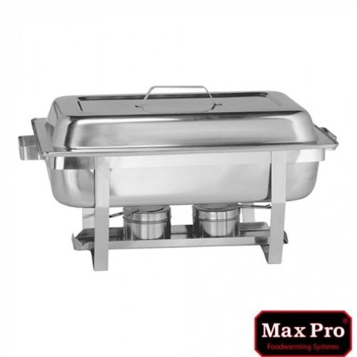Chafing Dish - 1/1 Gn - 921125