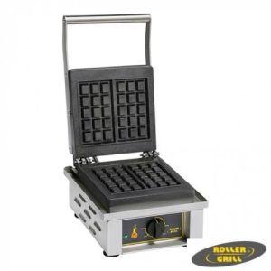 Belgisk Waffel - 304041 - Roller Grill