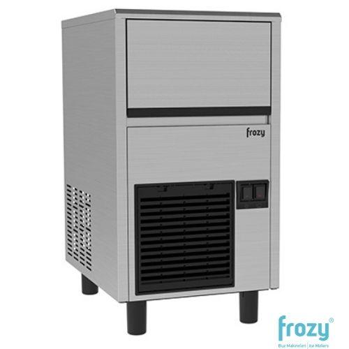 Isbitmaskin - 26 kg / dag - Frozy FR30U