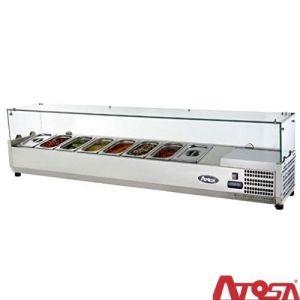 Kjølerenne - 1500x395x435 - Atosa VRX1500-380