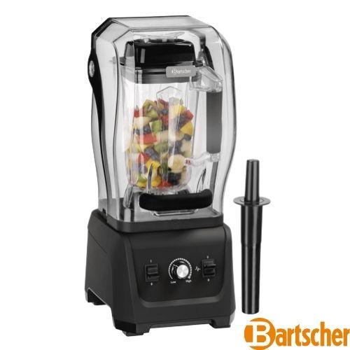 Bar Blender - Bar mikser med lyd demper - BARTSCHER PRO XTRA 2,5L