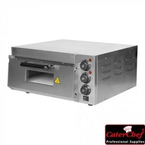 Pizzaovn (40x40cm) - CaterChef