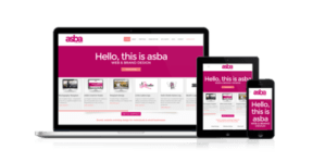 ASBA Creative Studio's Responsive Website Design