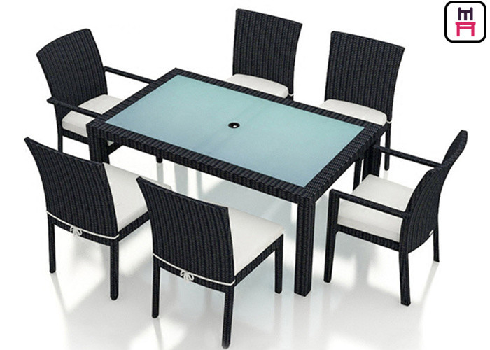 outdoor patio furniture high top table