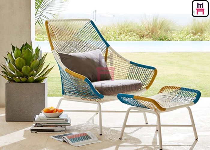 colorful outdoor patio chairs prince
