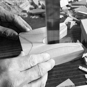 """Come nasce un """"premio"""" in legno"""