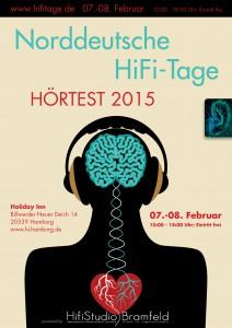 Norddeutsche Hifi Tage 2015