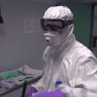 """Coronavirus, Sky News elogia il Cotugno di Napoli: """"Un'eccellenza, qui i medici non si ammalano""""/ VIDEO"""