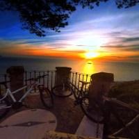 Sulle due ruote in giro per le bellezze dello Stivale: Bicibicitalia fa tappa in Campania