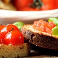 Il fresco sapore del Sud: Pane e pomodoro diventa il nuovo gusto della granita