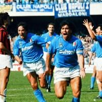 Diego, il Calcio. E quella magia che ci mancherà