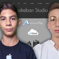 """Baby imprenditori crescono: """"Andreban"""", la startup di due 14enni salentini"""