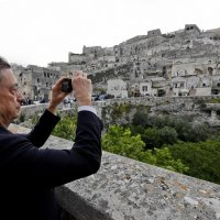Senza Sud l'Italia non ha futuro. Parola di Mario Draghi
