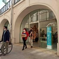 A Bari chiude la prima velostazione del Sud Italia: termina una bella storia di mobilità sostenibile
