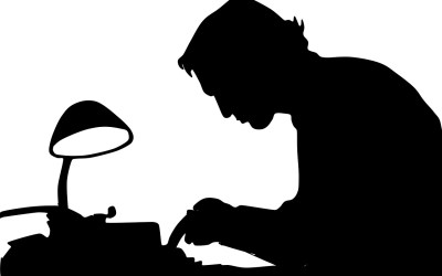 Le persone sensibili non scrivono libri