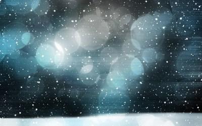 Nero su Neve