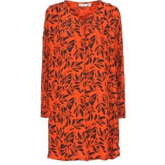Ianti Shirt Pumpkin by Masai Clothing   Restoration Yard