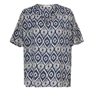 Striking Darnell Top by Masai Clothing | Restoration Yard